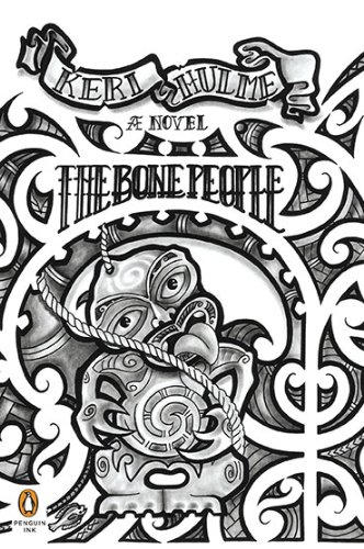 The Bone People (The Penguin Ink Series)