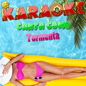Brindo por Ti y por Mi (Popularizado por Tormenta) [Karaoke Version]