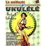 La m�thode d' Ukul�l� + 1 cdpar Lefebvre Cyril
