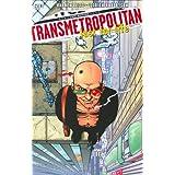Transmetropolitan VOL 02: Lust for Life ~ Darick Robertson