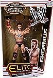 WWE Series 17 Elite Collector Sheamus Figure