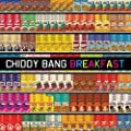 Breakfast by Chiddy Bang (2012) Audio CD