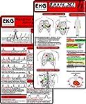EKG Basic Set (2er Set) - Herzrhythmu...