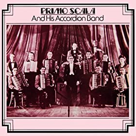 Primo Scala's Accordion Band Primo Scala's Banjo And Accordion Orchestra With The Keynotes - Underneath The Arches / Side By Side