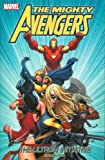 Brian Michael Bendis Mighty Avengers Volume 1: The Ultron Initiative TPB: Ultron Initiative v. 1 (Graphic Novel Pb)