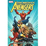 Mighty Avengers 1par Brian Michael Bendis