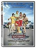 Atasco En La Nacional [DVD]