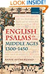 English Psalms in the Middle Ages, 13...