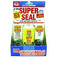 IDQ Operating, Inc. MRL-3 R-134a Super Seal Kit-R134A SUPER SEAL KIT