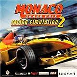 Monaco Grand prix 2 [Sega Dreamcast]