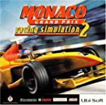 Dreamcast - Monaco Grand Prix Racing...