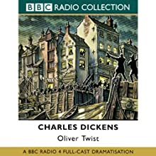 Oliver Twist (Dramatised) Radio/TV Program Auteur(s) : Charles Dickens Narrateur(s) :  uncredited
