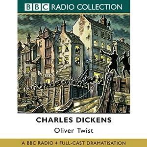 Oliver Twist (Dramatised) Radio/TV Program