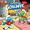 Die Hits der Schl�mpfe Vol.2