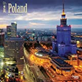 Poland 18-Month 2014 Calendar (Multilingual Edition)