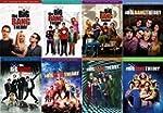 The Big Bang Theory : Complete Season...