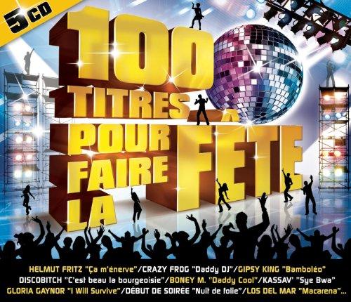 100-titres-pour-faire-la-fete-5-cd