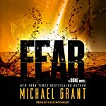 Fear: Gone Series, Book 5 | Michael Grant