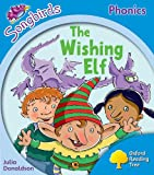 Julia Donaldson Oxford Reading Tree: Level 3: Songbirds More A: The Wishing Elf