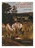 LANDSCAPE IN BRITAIN C. 1750-1850. Leslie. Parris