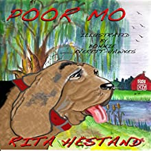 Poor Mo: Willy Series, Book 3 Audiobook by Rita Hestand Narrated by Anna Caudle