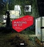 echange, troc Claude Vergnot-Kriegel, Carine Merlino, Etienne Delprat - Maisons en kit
