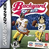 Backyard Sports Football 2007 at Amazon.com