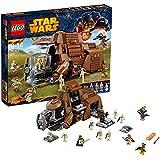 LEGO Star Wars - MTT - 75058