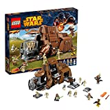 Lego Star Wars 75058 - Multi-Truppen-Transporter MTT