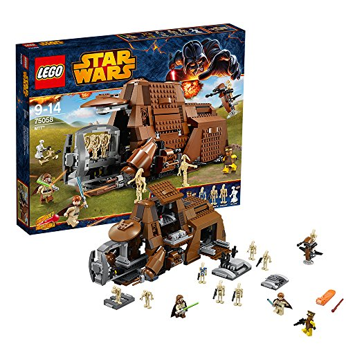 LEGO Star Wars - 75058 MTT