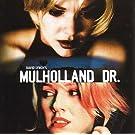 Mulholland Drive (Bande Originale du Film)
