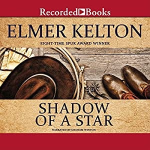 Shadow of a Star Audiobook