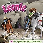 Der mysteriöse Weihnachtsbesuch (Leonie - Abenteuer auf vier Hufen 17)   Christian Mörken