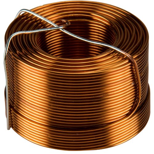 Jantzen Audio 2.0mH 18 AWG Air Core Inductor Crossover Coil