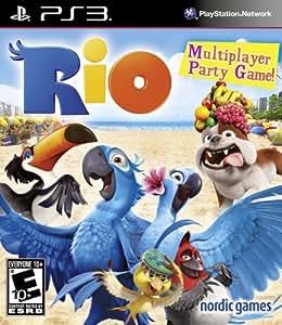 Rio - Playstation 3