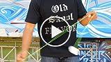 How to Do the Plastic Wrap Yo-Yo Trick