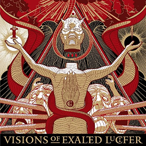 Visions of Exalted..