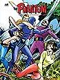 The Phantom: The Complete Series - The Charlton Years Volume 4 (Phantom Comp Series Hc Charlton Years)