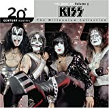 Kiss 20th Century Masters - The Millennium Collection, Vol. 3