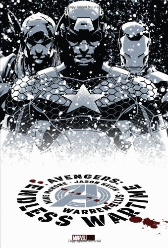 Avengers: Endless Wartime PDF