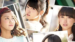 ℃-ute Love take it all