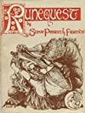 img - for Runequest (1st Edition) book / textbook / text book