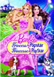 Barbie: Princess and the Popstar/Barb...