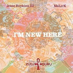 The Perfect Blues ft. Jesse Boykins III (Jacques Greene Remix)