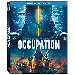 OCCUPATION [Blu-ray]