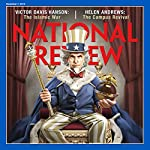 National Review-December 7, 2015 |  National Review