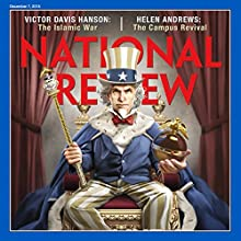 National Review-December 7, 2015 (       UNABRIDGED) by  National Review Narrated by Mark Ashby