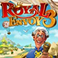 Royal Envoy 3 Download from Playrix