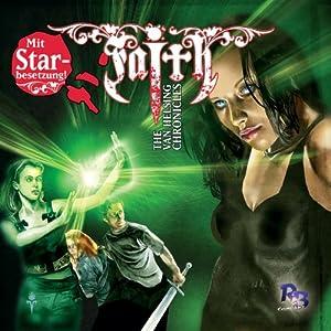 Dämonische Leidenschaft (Faith van Helsing 5) Hörspiel