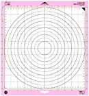 Cricut Cake 12-Inch-by-12-Inch Cutting Mat, 2 Mats